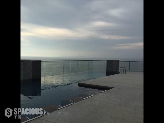 芭堤雅 - Waters Edge Pattaya Condominium 09