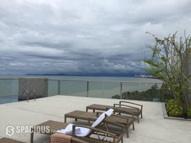 芭堤雅 - Waters Edge Pattaya Condominium 11