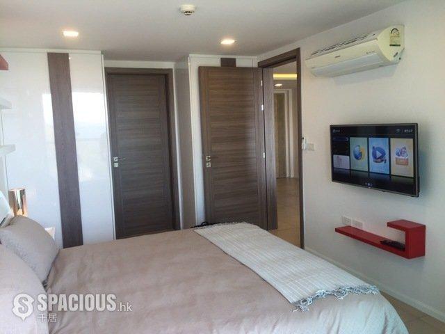 芭堤雅 - Waters Edge Pattaya Condominium 16