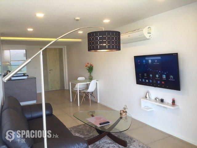 芭堤雅 - Waters Edge Pattaya Condominium 17