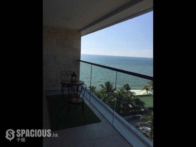 芭堤雅 - Waters Edge Pattaya Condominium 18