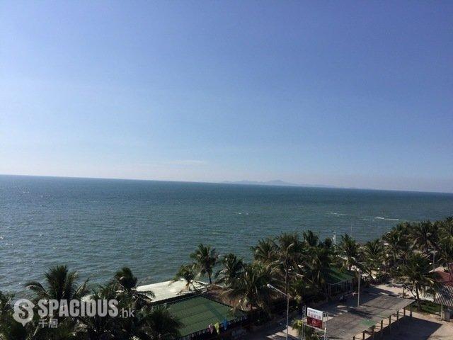 芭堤雅 - Waters Edge Pattaya Condominium 19